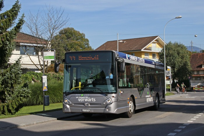 Busnetz Emmen